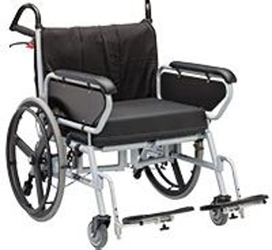 Bild für Kategorie XXL-Rollstühle