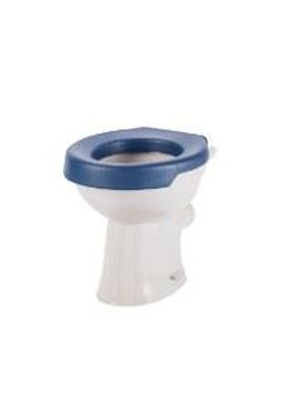 Toilettensitzpolster Weichschaum