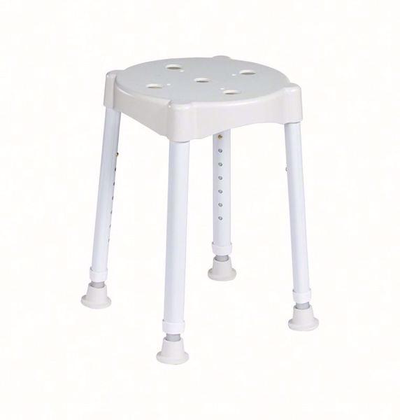 Duschstuhl Kleiner Stuhl für Ihre Dusche