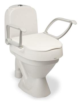 Toilettensitzerhöhung Cloo