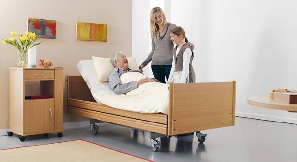 Pflegebett Belluno