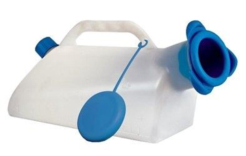 Urinflasche Urolis für Männer
