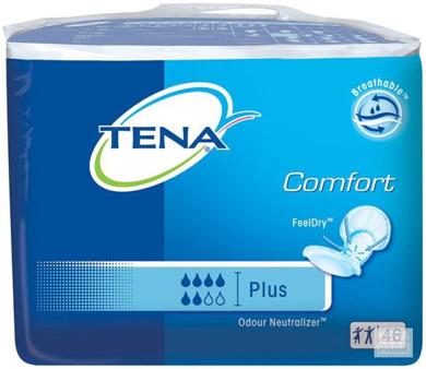 Bild für Kategorie Tena Produkte