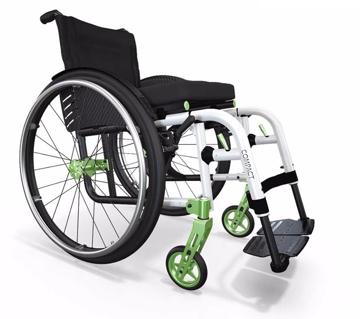 Rollstuhl Küschall Compact