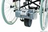 Schiebe- und Bremshilfe viamobil V25