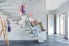 Treppensteiggerät scalamobil S35