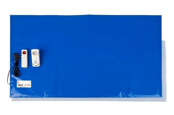 Alarm-Trittmattenset Floor Pad LC, Demenz-Weglaufschutz