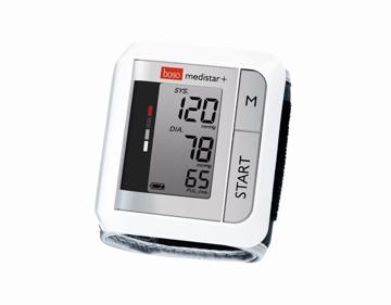 Blutdruckmessgerät medistar+