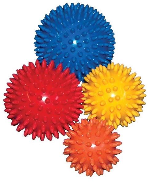 Igel-Noppenball