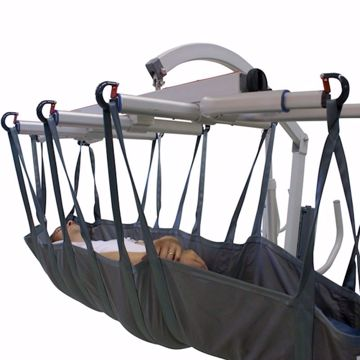 StretchingSling Deckenlift