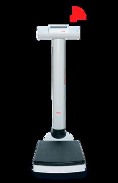 Säulenwaage Seca 704