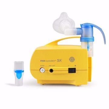 Inhalationsgerät PARI JuniorBOY SX