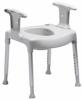 Etac Swift Toilettenstützgestell