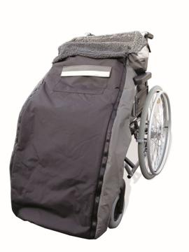 Rollstuhl Schlupfsack Royal