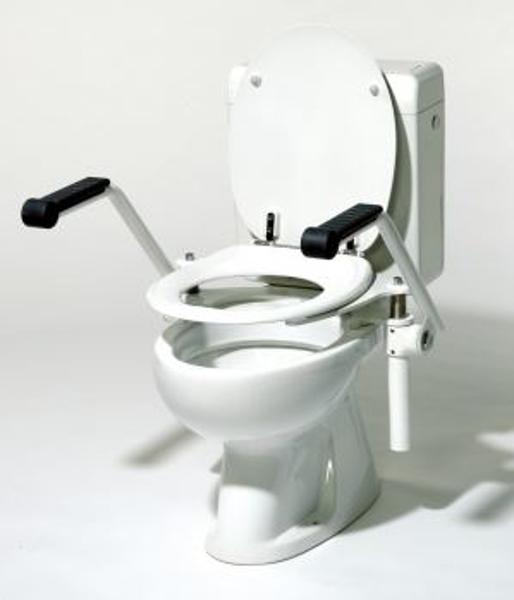 Toilettensitzerhöhung TH10