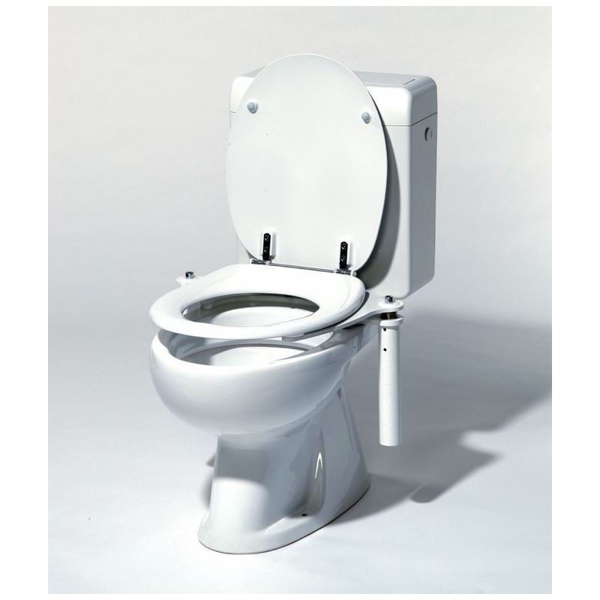 Toilettenerhöhung TH10