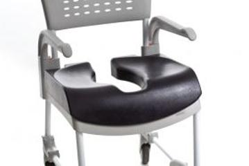 Sitzkissen Comfort