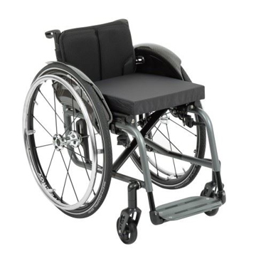 Rollstuhl Otto Bock