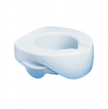Weiche Toilettensitzerhöhung