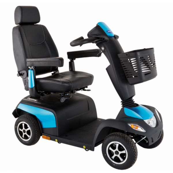 Senioren Scooter Comet Pro Invacare