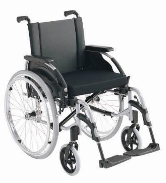 Rollstuhl Action3