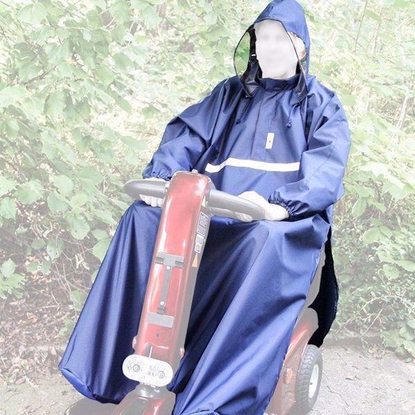 Regenschutz