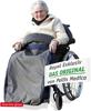 Schlupfsack Rollstuhl