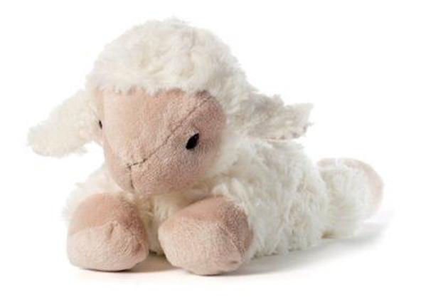 Kuschelwärmetier Schaf