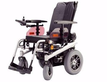 E-Rollstuhl Terra von Bischoff & Bischoff