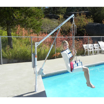 Poollift Power Pool Lift