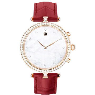 SmartWatcher Watch Pearl