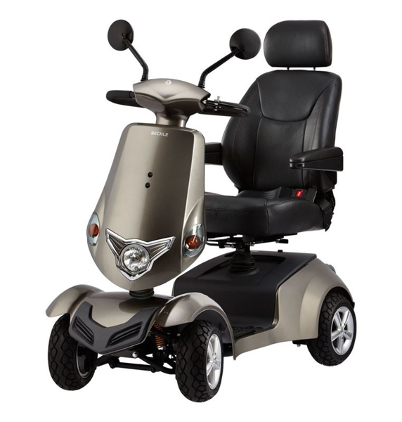 Elektromobil Varga Dietz