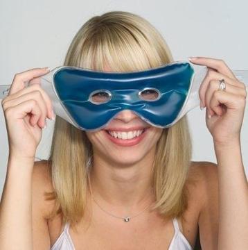 Hot-Cold Maske