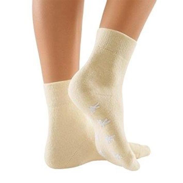 Fusswärmer Socken