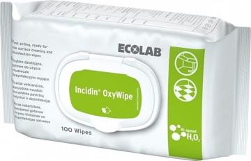 Ecolab Incidin OxyWipe