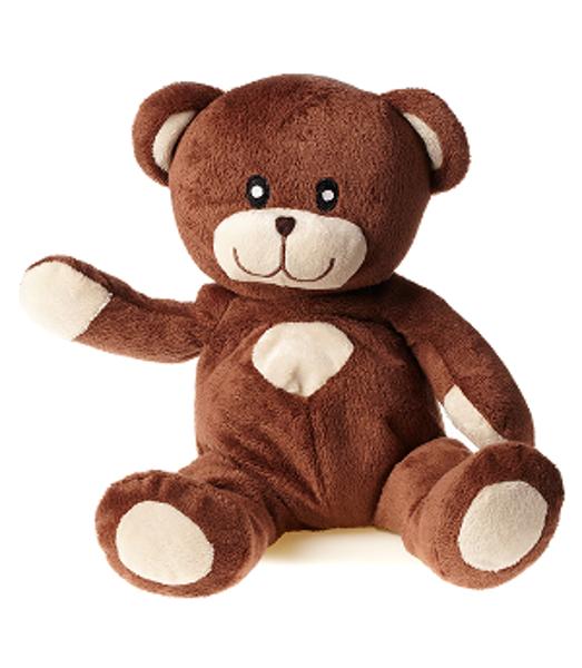 Kuschelwärmetier Bär