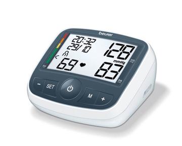 Blutdruckmessgerät BM40 Beurer