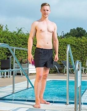 Schwimmshorts Herren Inkontinenz