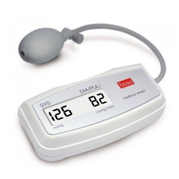 Blutdruckmessgerät Boso Smart