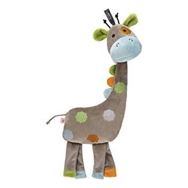 Wärmekissen Giraffe