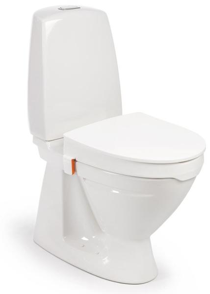 Toilettensitzerhöhung My Loo