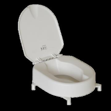 Toilettensitzerhöhung Hi-Loo