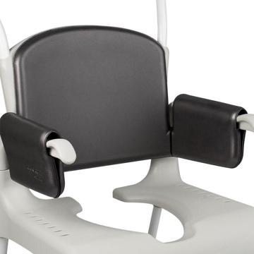 Rücken- und Armlehnenkissen Comfort Clean