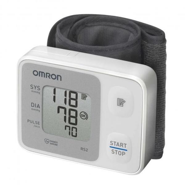 Blutdruckmessgerät Omron RS2