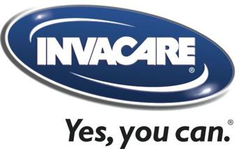 Bilder für Hersteller Invacare