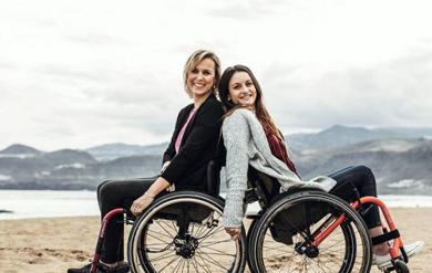 Bild für Kategorie Rollstühle