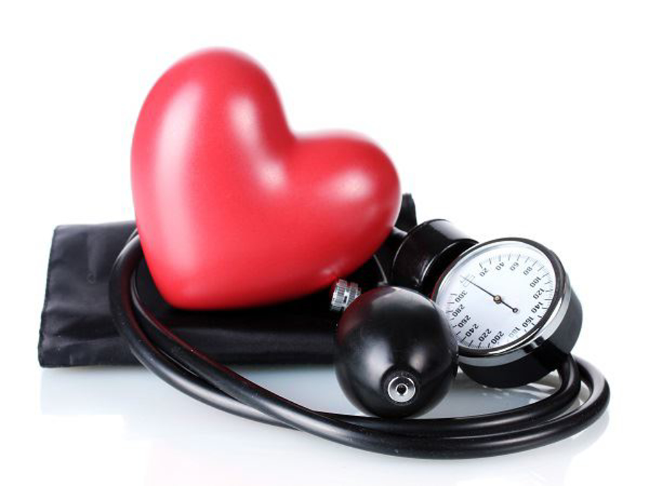 Blutdruck und Gesundheit