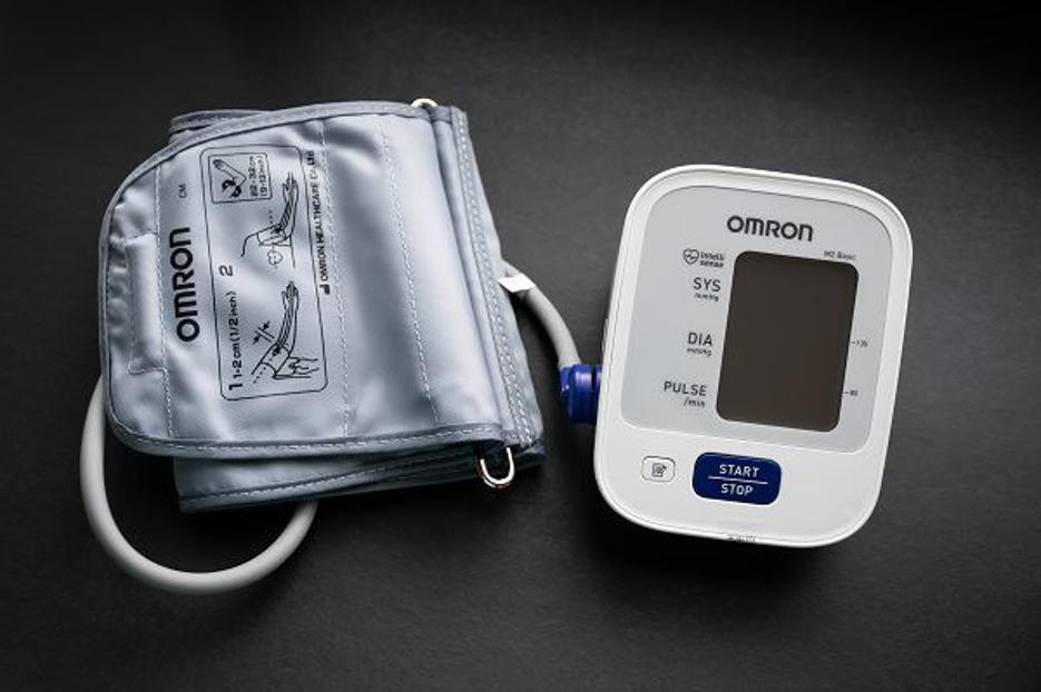 Wie wird der Blutdruck richtig gemessen?
