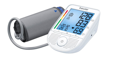 Bild für Kategorie Blutdruckmessgerät