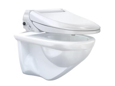 Bild für Kategorie Dusch-WC